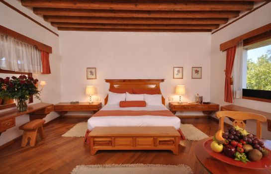 Suite Hacienda Cantalagua Hotel & Country