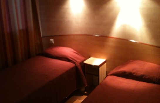 Double room (standard) Acotel Confort