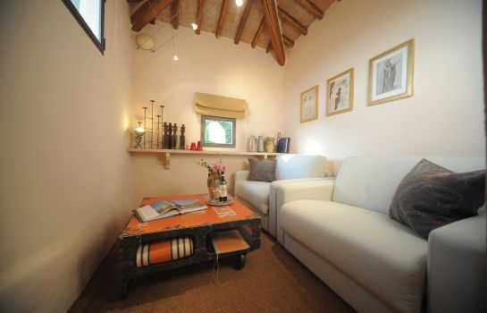 Junior Suite Le Dimore Mezza Costa B&B