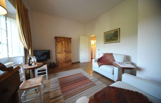 Suite Le Dimore Mezza Costa B&B