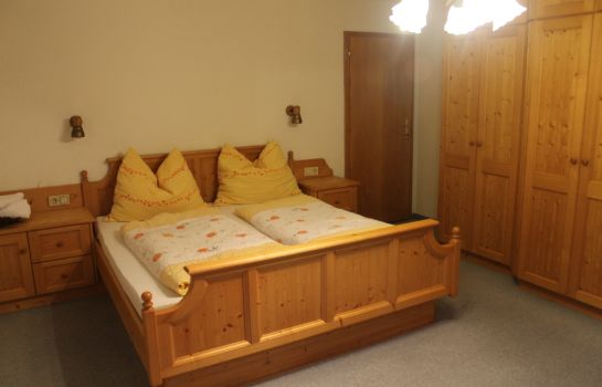 Double room (standard) Haus Maria