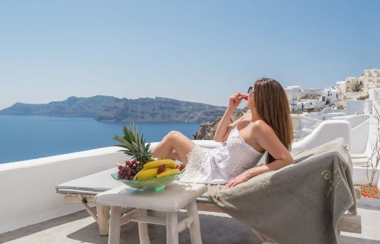 Terrace Andronis Boutique Hotel
