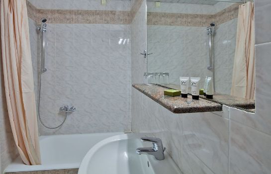 Bathroom Hotel Epidavria