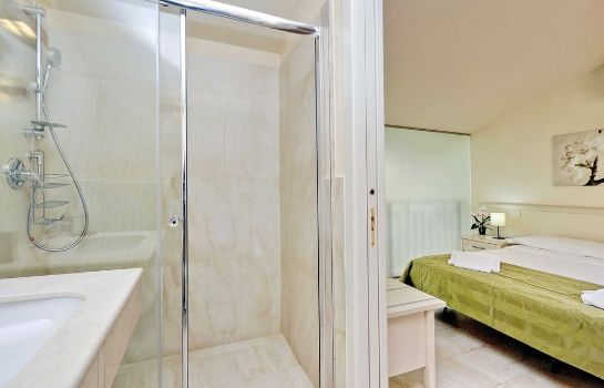 Badezimmer Family Apartments Signoria