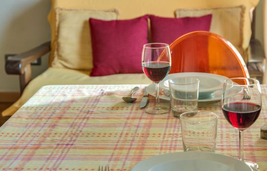 Restaurant Family Apartments Signoria