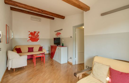 Info Family Apartments Signoria