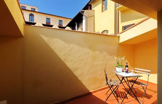 Terrasse Family Apartments Signoria