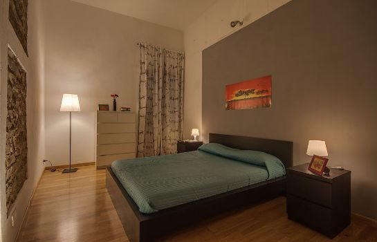 Standardzimmer Family Apartments Signoria