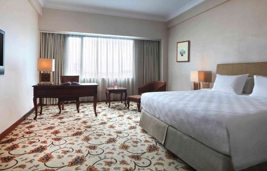 Room Grand Mercure Maha Cipta Medan Angkasa