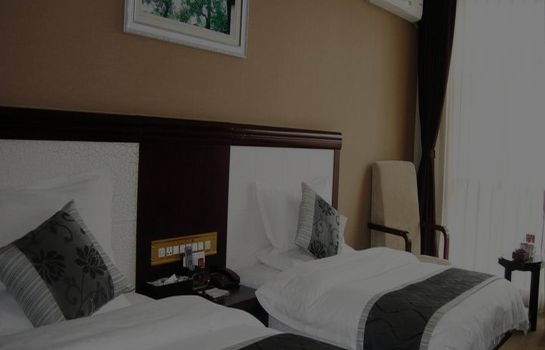 Chambre double (standard) Dongbao Hotel