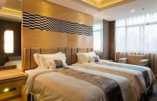 Double room (standard) Liming Days Hotel Fuzhou
