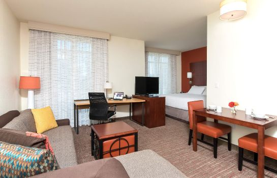 Zimmer Residence Inn Austin-University Area