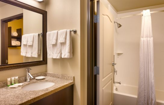 Info Staybridge Suites MIDVALE