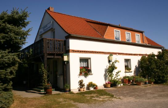 Picture Zum Wiesengrund Pension