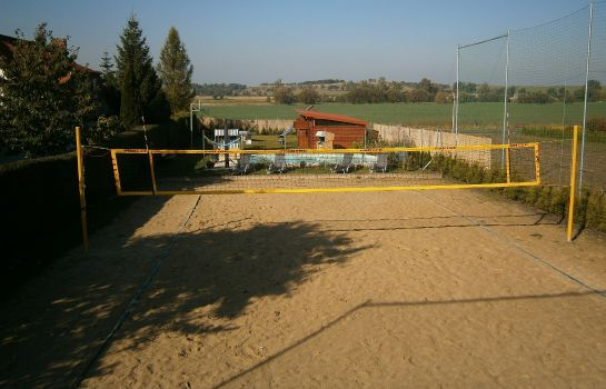 Sports facilities Zum Wiesengrund Pension