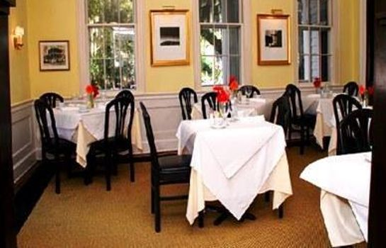 Restaurant RHETT HOUSE INN