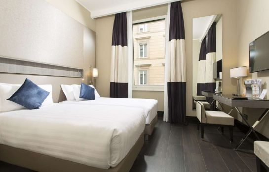 Zimmer Rome Life Hotel