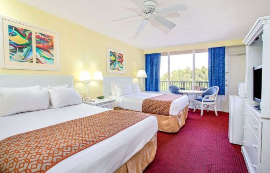 Camera RAMADA BY WYNDHAM ORLANDO DOWN