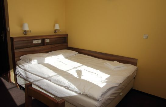Double room (standard) Ambasada