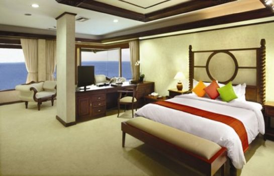 Suite Discovery Kartika Plaza Hotel