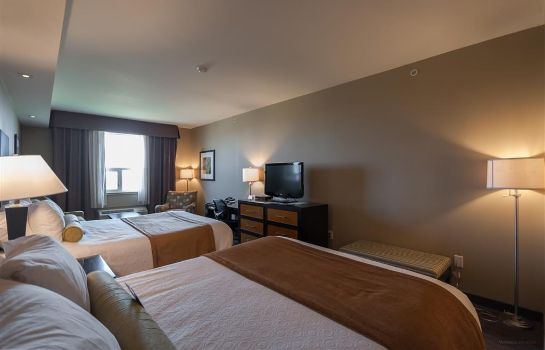 Habitación BEST WESTERN PLUS MOOSE JAW