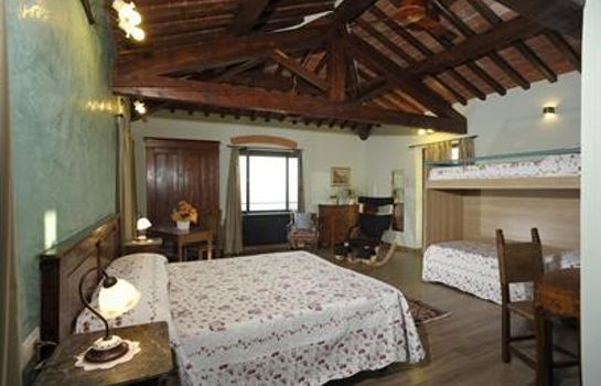 Zimmer La Pietra Piana Restaurant / Bed & Breakfast