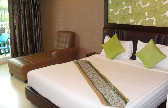 Chambre individuelle (standard) Aranta Airport Hotel