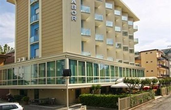Info Hotel Tabor