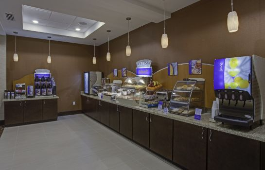 Restaurant Holiday Inn Express & Suites ORLANDO EAST-UCF AREA