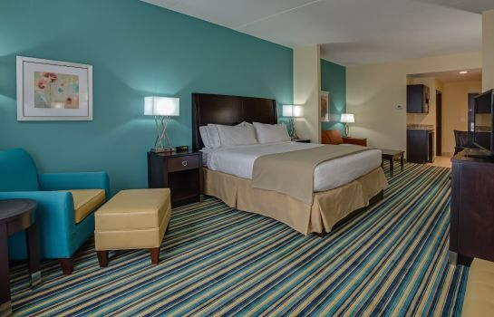 Suite Holiday Inn Express & Suites ORLANDO EAST-UCF AREA