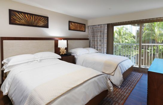 Suite Hokulani Waikiki by Hilton Grand Vacations
