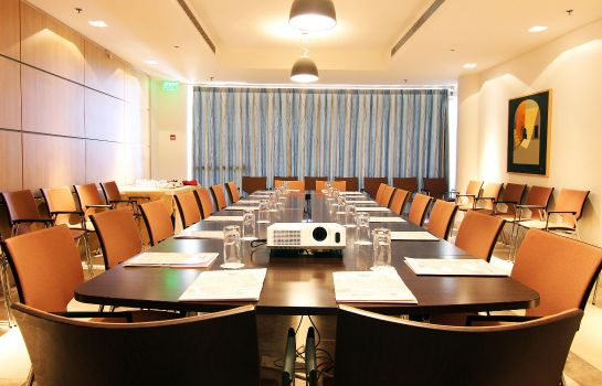 Meeting room Ambassador Jerusalem