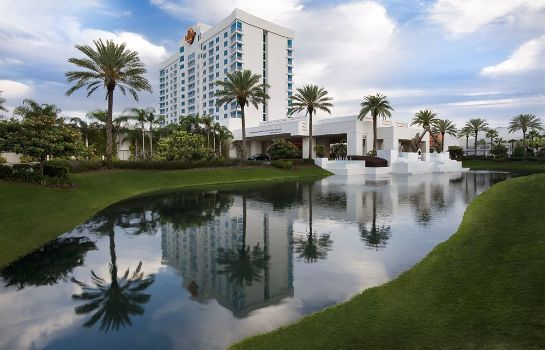 Umgebung Seminole Hard Rock Hotel & Casino Tampa