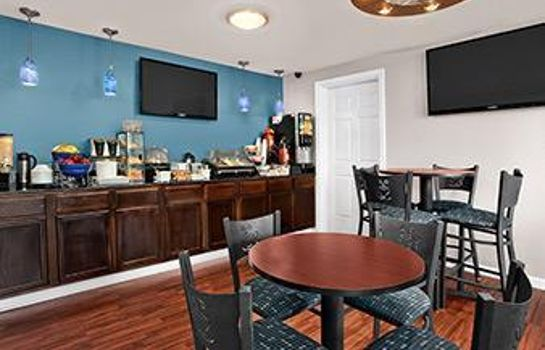 Restaurant Travelodge Bossier City