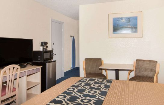 Kamers Travelodge Los Banos CA