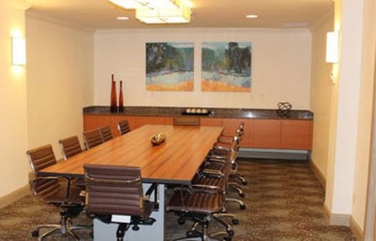 Conference room WYNDHAM GARDEN BATON ROUGE