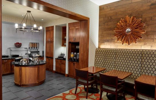 Restaurant Homewood Suites by Hilton Atlanta Midtown GA