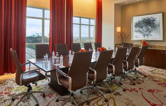 Tagungsraum Homewood Suites by Hilton Atlanta Midtown GA