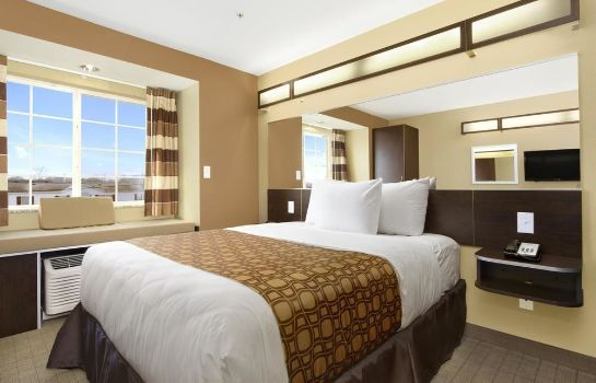 Camera standard Microtel Inn & Suites by Wyndham Shelbyville