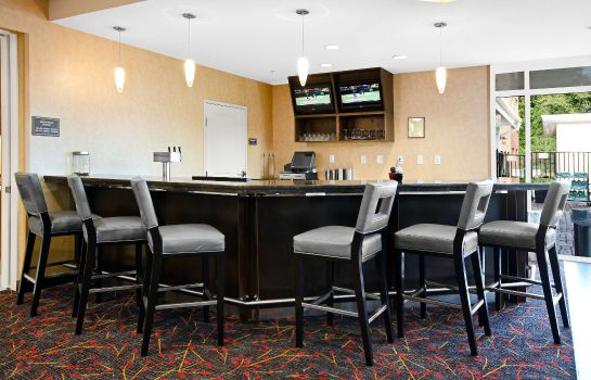 Hotel-Bar Residence Inn Greenville