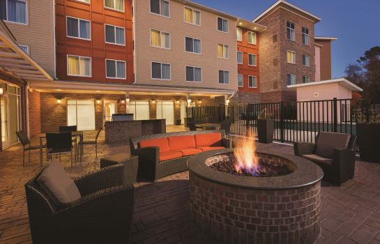 Info Residence Inn Greenville