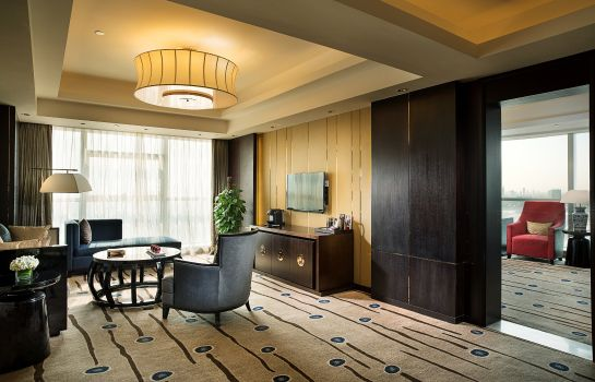Suite Crowne Plaza YIWU EXPO