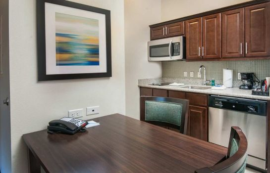 Hotel-Bar Homewood Suites by Hilton Lackland AFB- SeaWorld TX