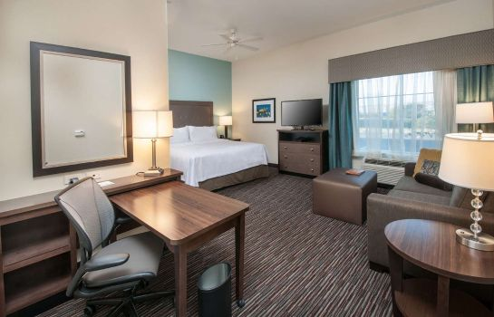 Zimmer Homewood Suites by Hilton Lackland AFB- SeaWorld TX