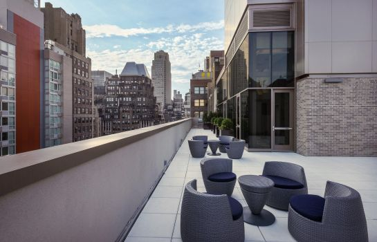 Salle de séminaires Homewood Suites by Hilton New York-Manhattan Times Square