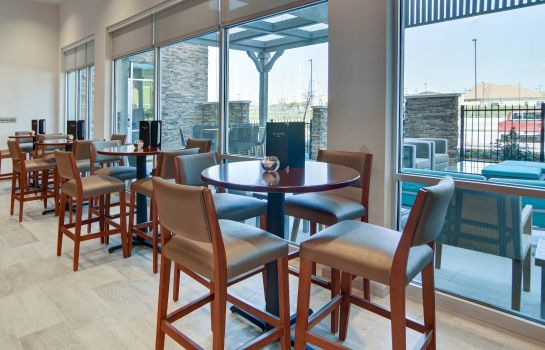 Restaurant SpringHill Suites Dallas Plano/Frisco