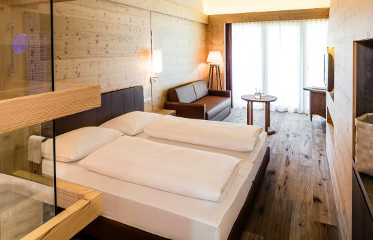 Suite Masl Alpine Wellness Hotel