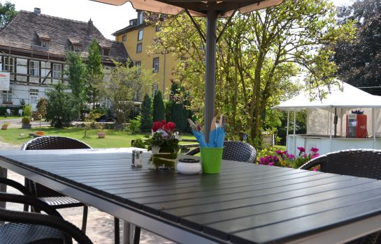 Terrasse Tonenburg Hotel- Restaurant & Eventlocation
