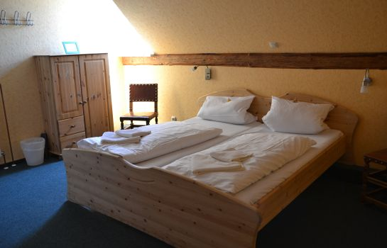 Doppelzimmer Standard Tonenburg Hotel- Restaurant & Eventlocation