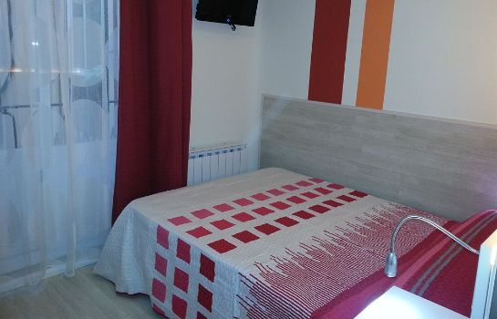 Standard room Hostal Far Home Plaza Mayor